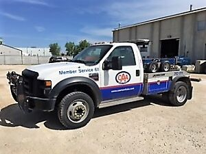 2009 Ford F-450 Tow Truck Other