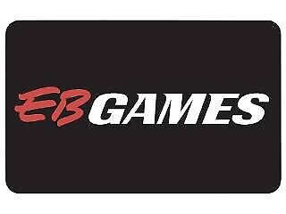 EB Games Gift Card $200