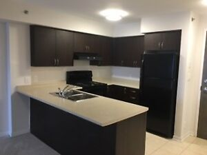 1 BEDROOM + DEN CONDO FOR RENT