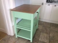 Kitchen island. REDUCED