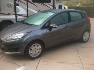 2014 Ford Fiesta SE , RV tow Car