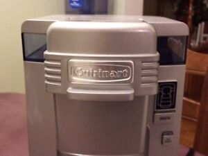 Cusinart Compact Single Serve Coffee Maker West Island Greater Montréal image 2