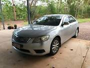 Toyota Aurion Humpty Doo Litchfield Area Preview