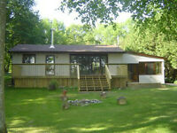 WATERFRONT HOME/COTTAGE ON THE TRENT