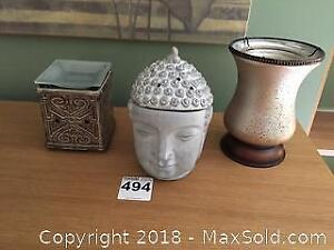 Scentsy Candles A