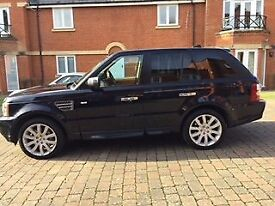 Range Rover for Sale in Immaculate Condition, with careful lady driver £10,500 ono