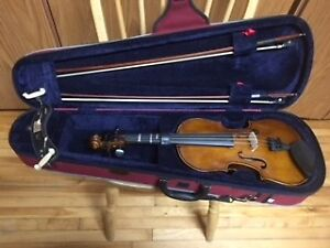 PRICED to SELL : STENTOR VIOLIN