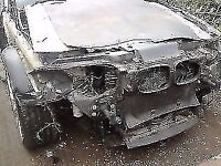 BMW 3 SERIES E46 323CI COUPE 1998-2003 slampanel slam panel BREAKING FOR PARTS