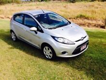 Ford WT Fiesta 2012 Merrimac Gold Coast City Preview