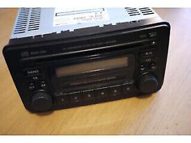 Jimny 2005 CD / Radio