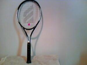Mizuno Graphite Tennis Racquet