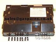 Ideal Boiler PCB