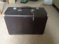 Sewing machine case for Singer 99