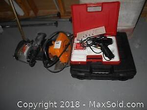 Power Tools A