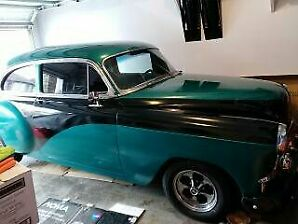 for sale 1953 Chev Belair