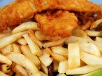 Takeaway - Fish and Chips - Lease for sale - Staffordshire - midlands