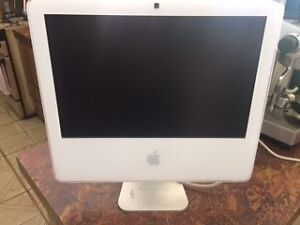 Good Condition 2nd Hand iMac Glandore Marion Area Preview