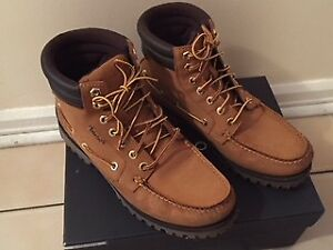 Timberland Boots size 9 mens