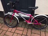 Islabike - girls bike