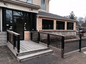 Fantastic location  building for lease Talbot St London Ontario image 2