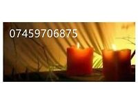 Magic full body massage from lovely and professional girl