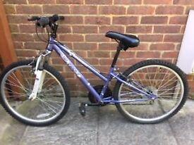 Bicycle Girls Apollo XC24