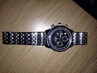Men's Rotary Watch like new with receipt