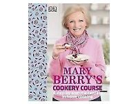 Mary Berry's Cookery Course by Berry,