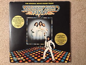 Saturday Night Fever LP (Used) for Sale