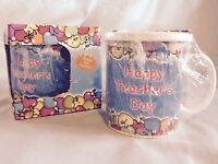 Teachers day/appreciation mugs