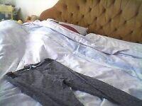 Brand new girls leggings for £4 size 13-14