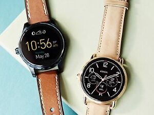 WANT TO BUY: Fossil Smart Watch