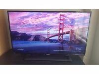 40in Sharp Tv