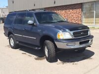 1998 Ford Expedition XLT SUV, Crossover