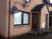 1 bedroom flat for rent in Cromlet Court, Invergordon (unfurnished)