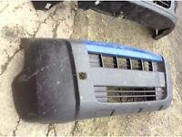 Citroen nemo front bumper 2008-2013