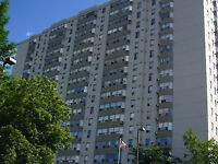 1 Bdrm Penthouse, East Facing - 35 Green Valley Dr.