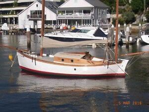 Marine Maintenance - Boat repairs Breakfast Point Canada Bay Area Preview