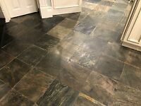 Tiling – Flooring – Millwork – Drywall -  General Repair