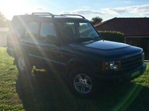 2003 Land Rover Discovery Wagon Maitland Maitland Area Preview