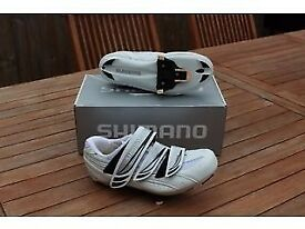 Womens Cycle Shoes complete in box never been used size 39
