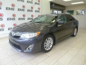 Camry size and comfort. Corolla gas mileage