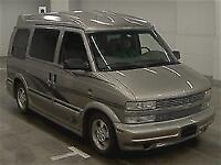 613f5c2a7e0bce FRESH IMPORT LATE 2004 CHEVROLET ASTRO EXPRESS DAY VAN GMC RAM PETROL  AUTOMATIC