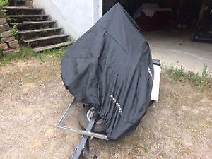 Toile pour Spyder RT