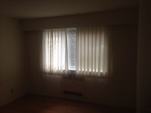 UNFURNISHED ROOM AVAILABLE FOR RENT MAY 1st