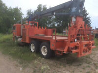 Picker Trucks For Sale