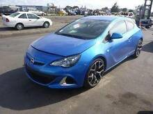 WRECKING 2013 HOLDEN ASTRA OPEL Roxburgh Park Hume Area Preview