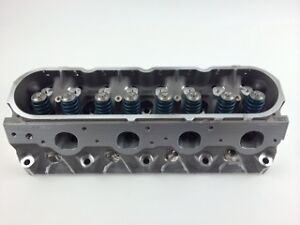 GM# 88958758 CHEVROLET PERFORMANCE LS3 CNC PORTED CYLINDER HEAD ASSEMBLY OEM