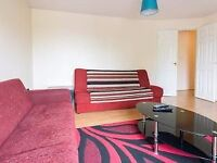 NICE 1 BEDROOM FLAT IN WALTHAMSTOW,SLEEPS 4