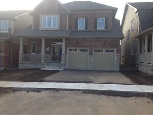 4 Bedrm House For Rent (Simcoe St & Winchester Rd Oshawa)